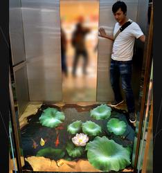 奉節電梯轎廂裝潢個性配置電梯