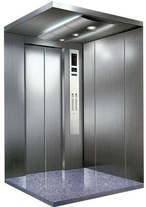 樂至個性配置電梯