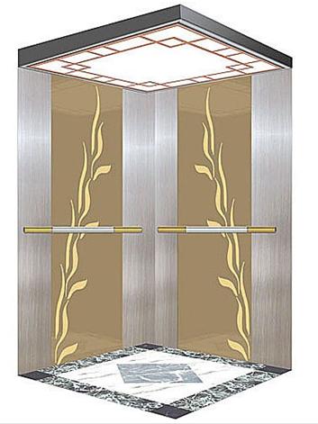 奉節電梯轎廂裝潢
