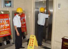重慶電梯維修